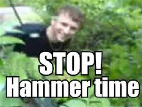 hummer one 3 guys 1 hammer 3 guys 1 hammer your meme