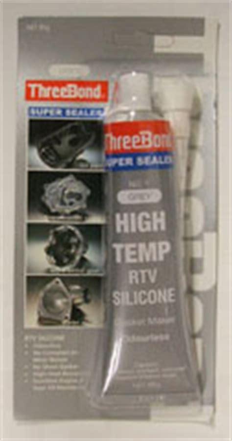 Three Bond Tb 1212 Rtv White Silicone Liquit Gasket threebond product range
