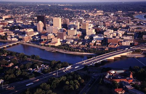 Search Dayton Ohio Dayton Oh Arial View Photo Picture Image Ohio At City Data