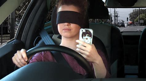 Blind In One Eye Driving join the drive