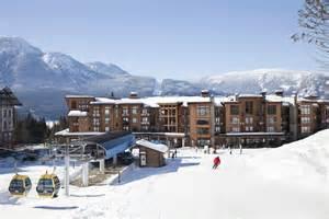the inn resort vote for revelstoke mountain resort in the ski town