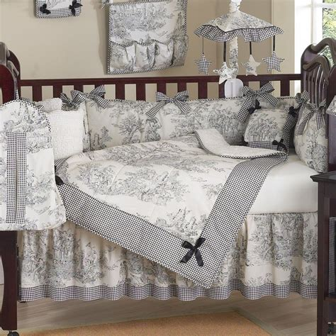 vintage pink toile baby bedding 116 best images about nothing but toile on toile bedding blue and white and toile