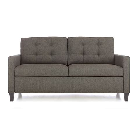 Crate And Barrel Sleeper Sofa by Karnes 71 Quot Sleeper Sofa Crate And Barrel Crate And Barrel Crates And Sofas