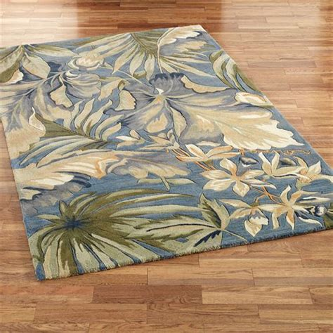 tropical accent rugs tropical accent rugs paradise haven paradise blue tropical area rugs