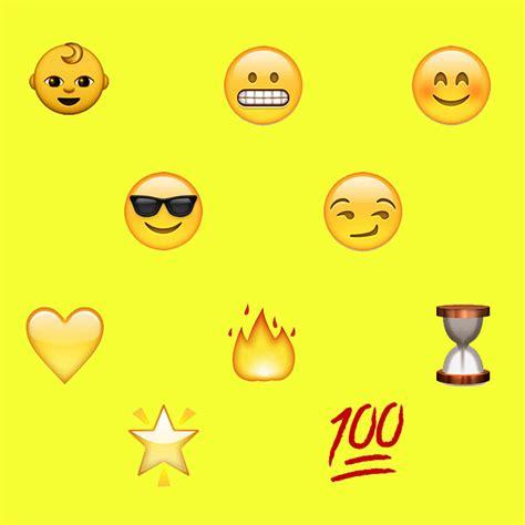 emoji snapchat la gu 237 a definitiva del significado de los emojis de
