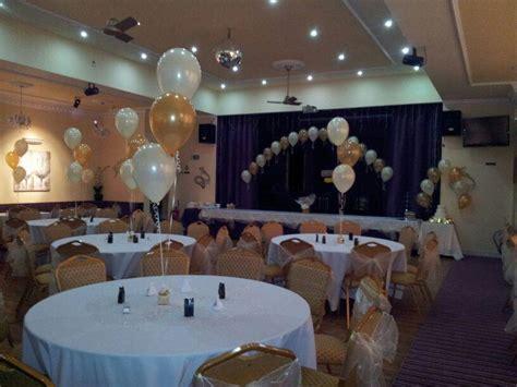 Classic Wedding Decor   Cardiff Balloons