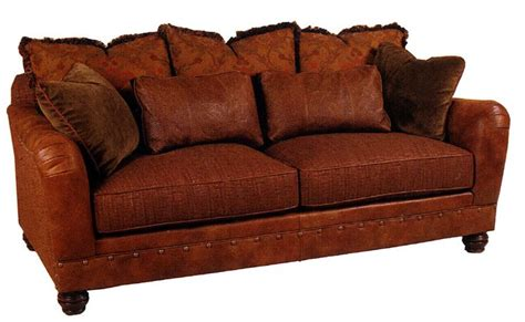 leather couch with fabric cushions pin by heather mauney ward on home decor pinterest