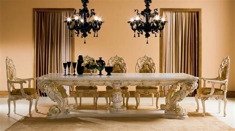exotic dining room sets luxury dining sets london designer dining room furniture