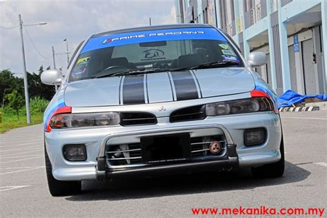 proton perdana modified proton perdana 4g63 rvr manual mekanika