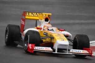 Renault F1 2009 Renault R29 2009 F1 Car 183 F1 Fanatic