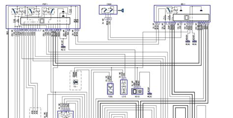 peugeot 406 hdi wiring diagram wiring diagram and schematics
