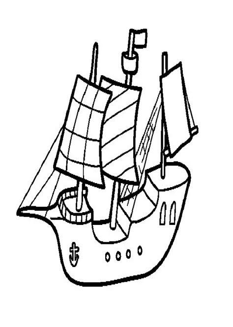 barcos para pintar niños asombroso p 225 ginas para colorear de barcos embellecimiento