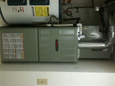 american standard furnace schematic american get free