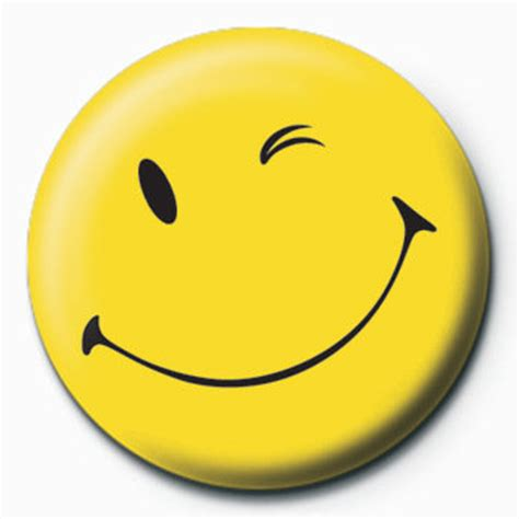 image gallery wink smile smiley wink placky odznaky predaj na posters sk