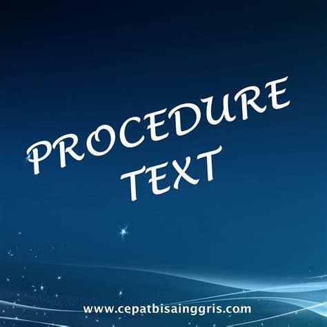 pengertian biography text bahasa inggris pengertian dan contoh procedure text belajar bahasa