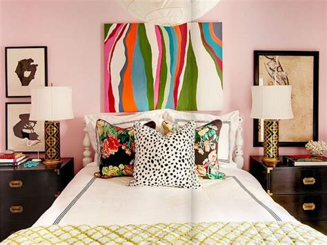 artistic bedroom decorating ideas 69 colorful bedroom design ideas digsdigs