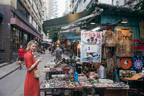 cat street antique markets hong kong zanita bloglovin
