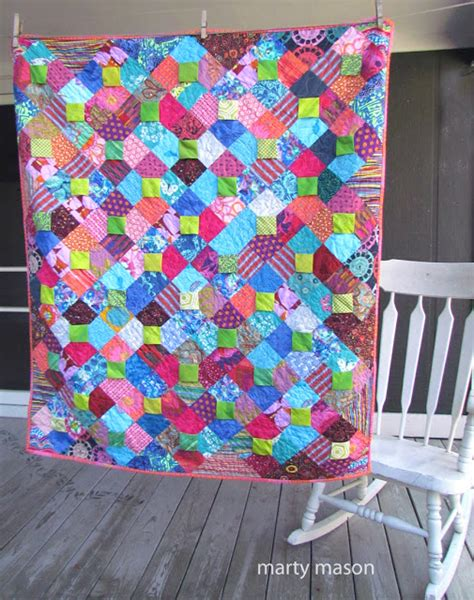 Dimensional Bow Tie Quilt Pattern by Marty S Fiber Musings Are Bow Ties History