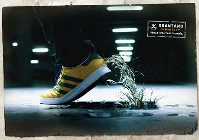 Sepatu Mr La Original 1 160 piezas de publicidad creativa lovecolors