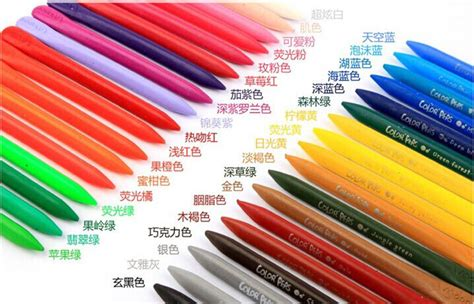 Eraseable Plastic Crayon Gc5 12 buy wholesale wax crayon from china wax crayon wholesalers aliexpress
