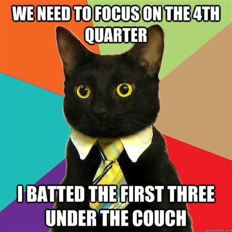 Buisness Cat Meme - business cat memes quickmeme