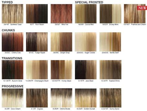 revlon hair color chart revlon hair dye color chart images