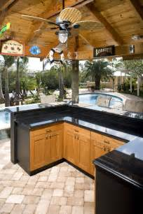 kitchen outdoor ideas 21 best outdoor kitchen design ideas roohdaar