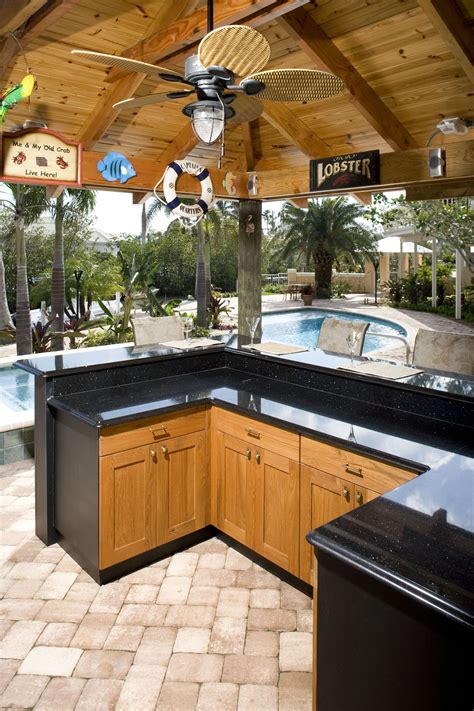 Best Outdoor Kitchen Designs 21 Best Outdoor Kitchen Design Ideas Roohdaar