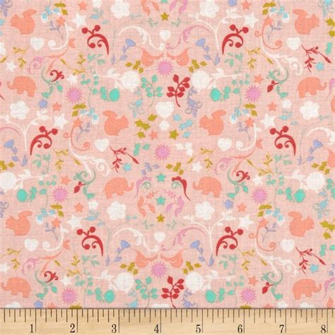 michael miller backyard baby fabric by 1 2 yard michael miller fabric charms creamsicle oh