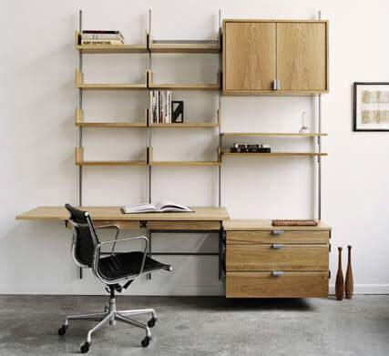 Ikea Barkhyttan Kotak Display 23 kreasi desain rak dinding tempel minimalis unik