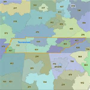 Tn Zip Code Map by Tennessee Zip Code Map Www Galleryhip Com The Hippest Pics