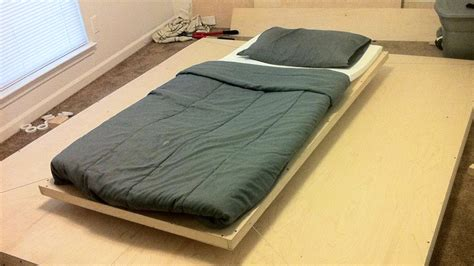 You Probably Don T Want This Awesome Floating Maglev Bed If You Re Covered In