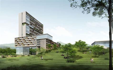 university design proposal chinese university of hong kong shenzhen cus master