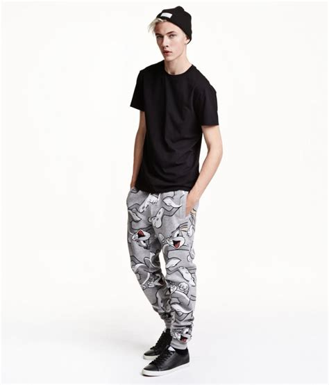 Sweat Pant Hm Summer h m delivers trendy joggers sweatpants for fall