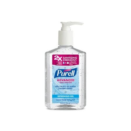 purell hand sanitizer oz target