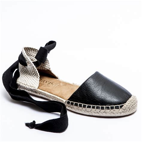 espadrille sandals espadrille co uk black ankle tie flat espadrilles lace up