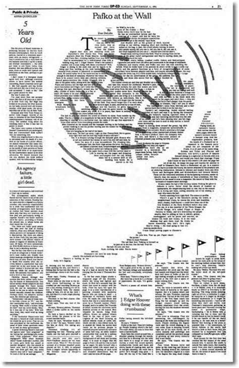history of layout design texts graphics and layout design on pinterest