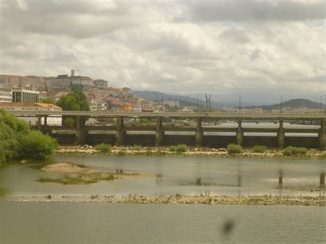 distance from porto to lisbon on the mbta service change portugal part 7