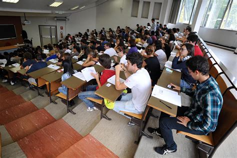 scienze motorie verona test ingresso test universitari 2013 al via per 115mila studenti si