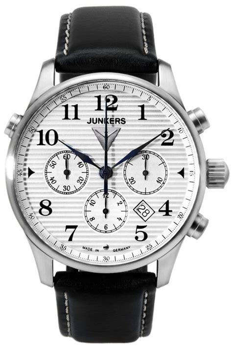 junkers 6618 1 montre homme sur horlogerie4you fr