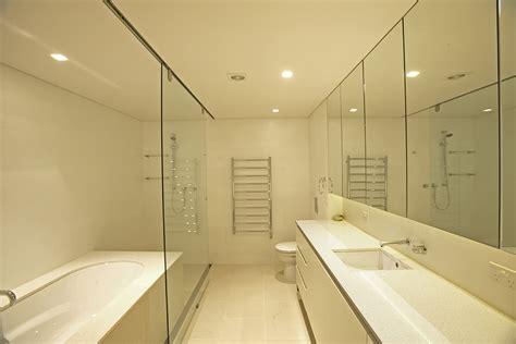 bathroom newport james morrison constructions newport house