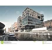 Hafencity In Hamburg Royalty Free Stock Photos  Image 13778598