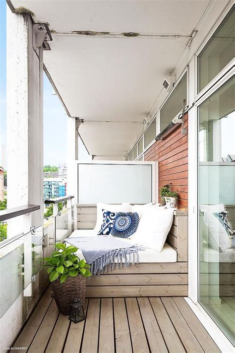 inspiring mindbogglingly balcony decorating ideas to start image inspiration balcon inspiration banquettes and blog
