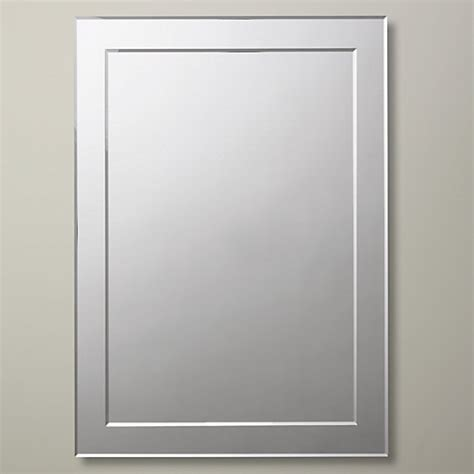 john lewis bathroom mirrors buy john lewis duo wall bathroom mirror 60 x 45cm john lewis