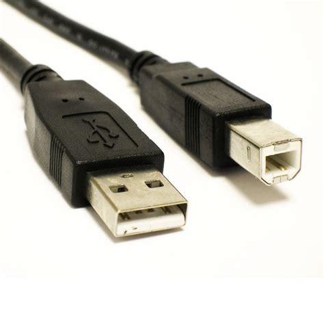 Kabel Data Printer Canon usb 2 0 kabel 3 meter