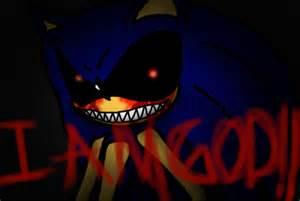 Sonic exe creepy pasta legends