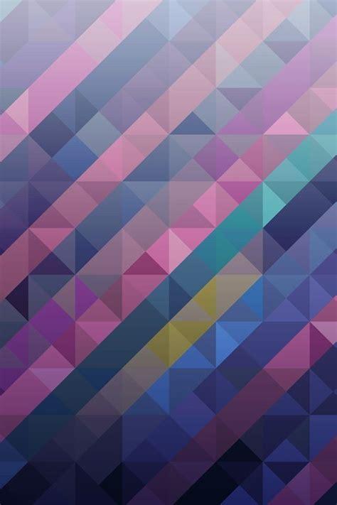 purple geometric wallpaper wallpapersafari