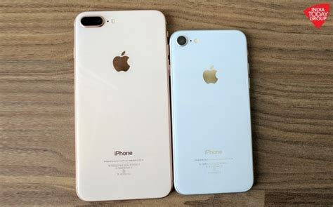 iphone 8 and iphone 8 plus review no x factor yet they just work
