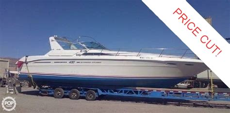 sea ray boats for sale las vegas 1993 sea ray 400 power boat for sale in las vegas nv