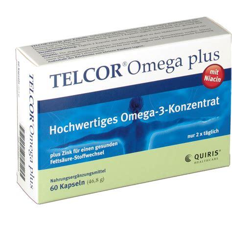 Omega Plus telcor 174 omega plus shop apotheke